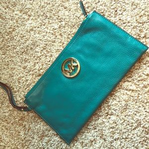 Wristlet Michael Kors bag